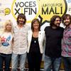 Artistas de todos los campos graban un disco solidario