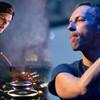 Avicii estrenó 'Heaven' su colaboración con Chris Martin