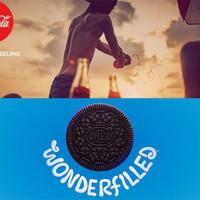 Avicii y Adam Lambert en los spots de Coca Cola y Oreo