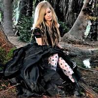 Avril Lavigne prepara nuevo disco