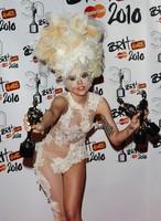 BRIT Awards 2010, los ganadores