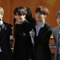 BTS cancela conciertos por el coronavirus