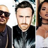 Becky G estrena video 'Mad Love' con Sean Paul y Guetta