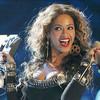 Beyoncé, gran triunfadora de los MTV Music Awards 2009
