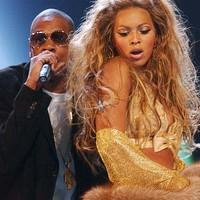 Beyoncé baila en unas fiestas locales
