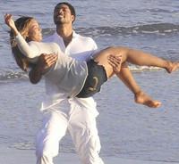 Beyonce da rienda suelta a su pasión en su nuevo videoclip