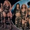 Beyoncé hace historia en el Coachella reuniendo a Destiny's Childs
