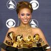 Beyoncé la más nominada en la historia de los Grammy