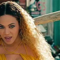 Beyoncé otro #1 con 'Lemonade'