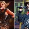 Beyoncé y Andre 3000 para 'El Gran Gatsby'