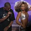 Beyoncé y Jay Z cantarán juntos en los Grammy