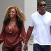 Beyoncé y Jay Z gastan 4.000 euros en un Sex Shop