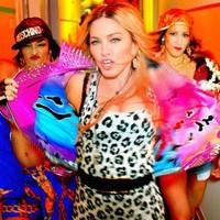 Bitch I' Madonna, al fin el video urban completo!!