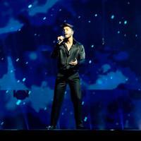 Blas Cantó, representa a España en el festival Eurovisión 2021