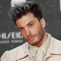 Blas Cantó irá a Eurovisión con 'Universo'
