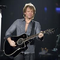 Bon Jovi, nuevo asesor de Obama