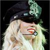 Britney Spears comienza su gira Europea