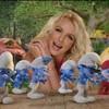 Britney Spears estrenó el video de 'Oh la la'