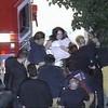 Britney Spears hospitalizada