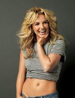 Britney Spears lidera las listas de ventas con su nuevo disco