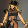 Britney Spears podría mantener una relación con uno de sus bailarines