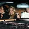 Britney Spears protagonista de una serie junto a Paris Hilton y Lindsay Lohan