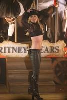 Britney Spears última los detalles de su gira