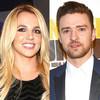 Britney Spears y Justin Timberlake ¿volverán a unirse?