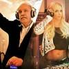 Britney Spears y Moroder muestran la portada de 'Tom's Diner'