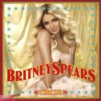 """Britney más sensual que nunca en la portada de """"Circus"""""""