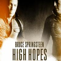 Bruce Springsteen puso a la venta 'High Hopes'