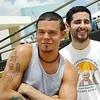 Calle 13 y Rubén Blades en un mismo disco