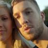 Calvin Harris repite con Ellie Goulding en 'Outside'