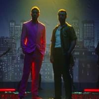 Calvin Harris y Sam Smith video 'Promises', oda a la movida gay neoyorquina