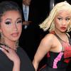 Cardi B acusa a los fans de Nicki Minaj del adelanto de 'Money'