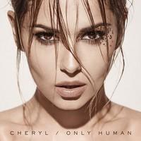 Chery Cole, 'Only Human' portada y tracklist