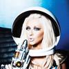 Christina Aguilera brilló con luz propia en los American Music Awards