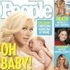 Christina Aguilera muestra a su hijo en la revista People por más de 2 millones de dólares