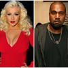 Christina Aguilera nuevo sencillo con Kanye West