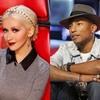 Christina Aguilera se alía con Pharrell