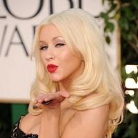 Christina Aguilera trabaja en un nuevo disco