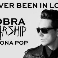 Cobra Starship estrena 'Never Been In Love' junto a Icona Pop