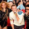 Coldplay, Beyoncé y Bruno Mars enamoran en la SuperBowl
