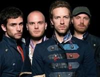 Coldplay editarán nuevo disco a final de año