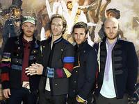 Coldplay el grupo que más ha vendido en 2008