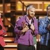 Coldplay triunfa en una gala de los Grammy cargada de sorpresas