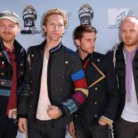 Coldplay visitará España
