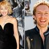 Coldplay y Kylie juntos contra el SIDA