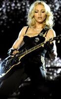 Crónica del concierto de Madonna en Valencia