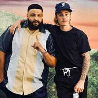 DJ Khaled y Justin Bieber anuncian nuevo hit juntos 'No Brainer'